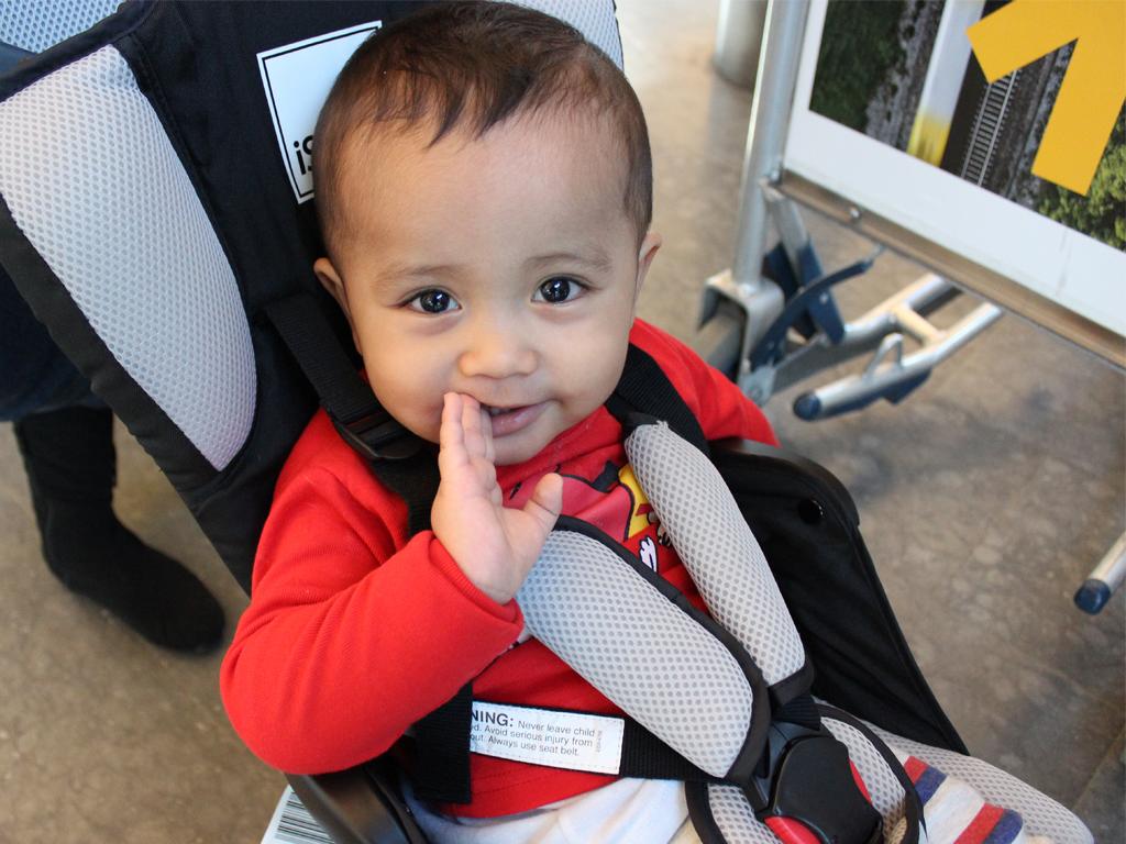 Foto Anak Kecil Lucu Ban Namanya Cello