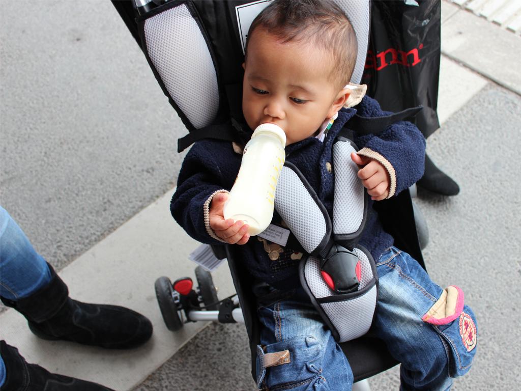 Foto Anak Kecil Lucu Banget Namanya Cello Komunitas Marketing Di